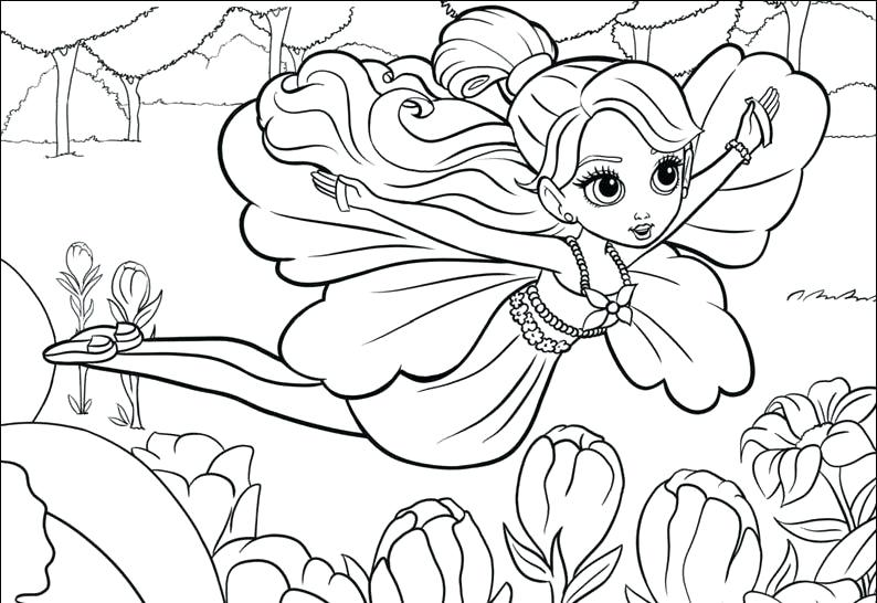 794x546 Coloring Pages For Girls Games