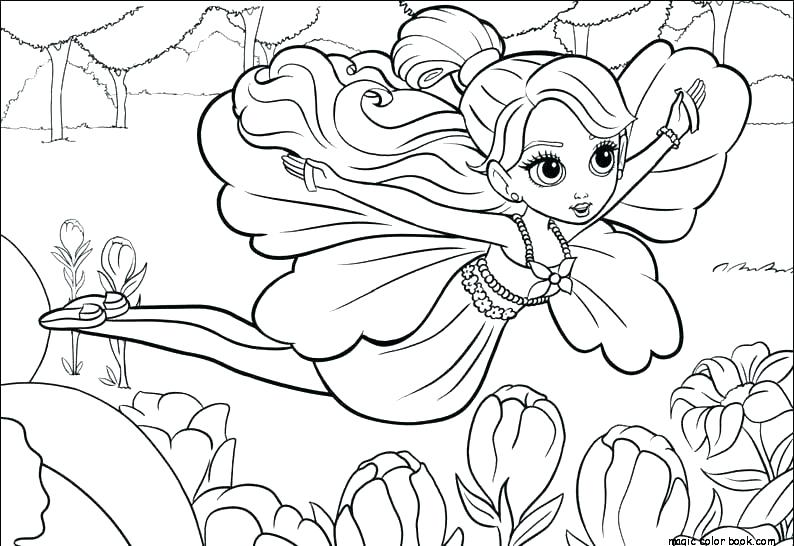 794x546 Excellent Barbie Coloring Pages Online Girl Color Pages Girl Color