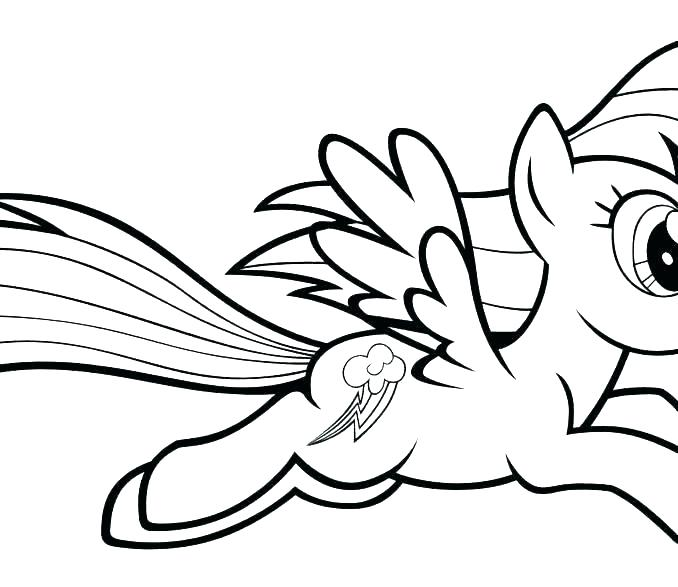678x587 My Little Pony Coloring Pages Pdf Printable Coloring Pages My