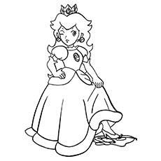 Coloring Pages For Girls Princess At Getdrawings Com Free
