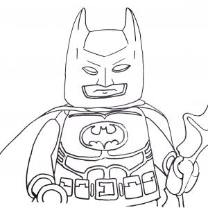300x300 Lego People Coloring Pages Best Photos Of Lego Man Coloring Pages