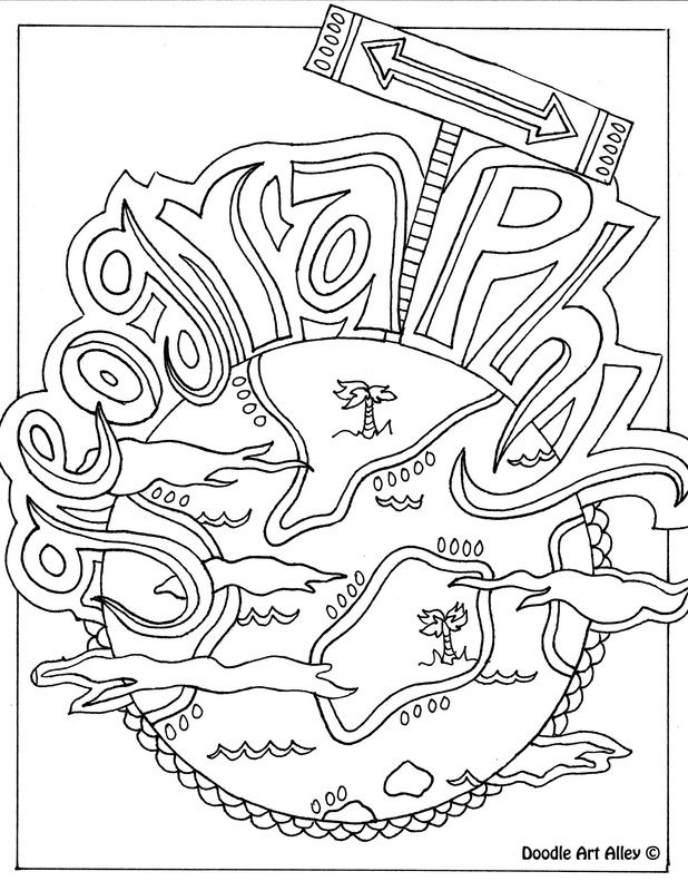 618x800 Best Cover Pages Images On Coloring Pages, Notebook