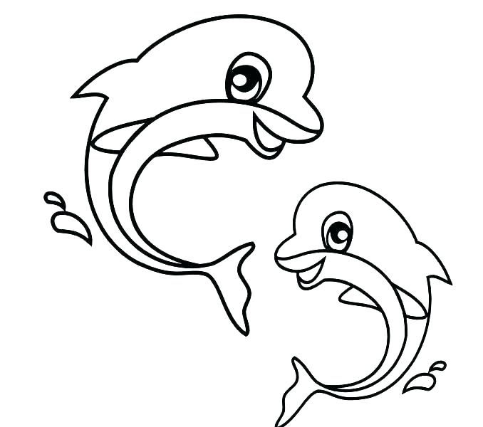 678x600 Ocean Animal Coloring Pages Cute Animal Coloring Pages Toucan