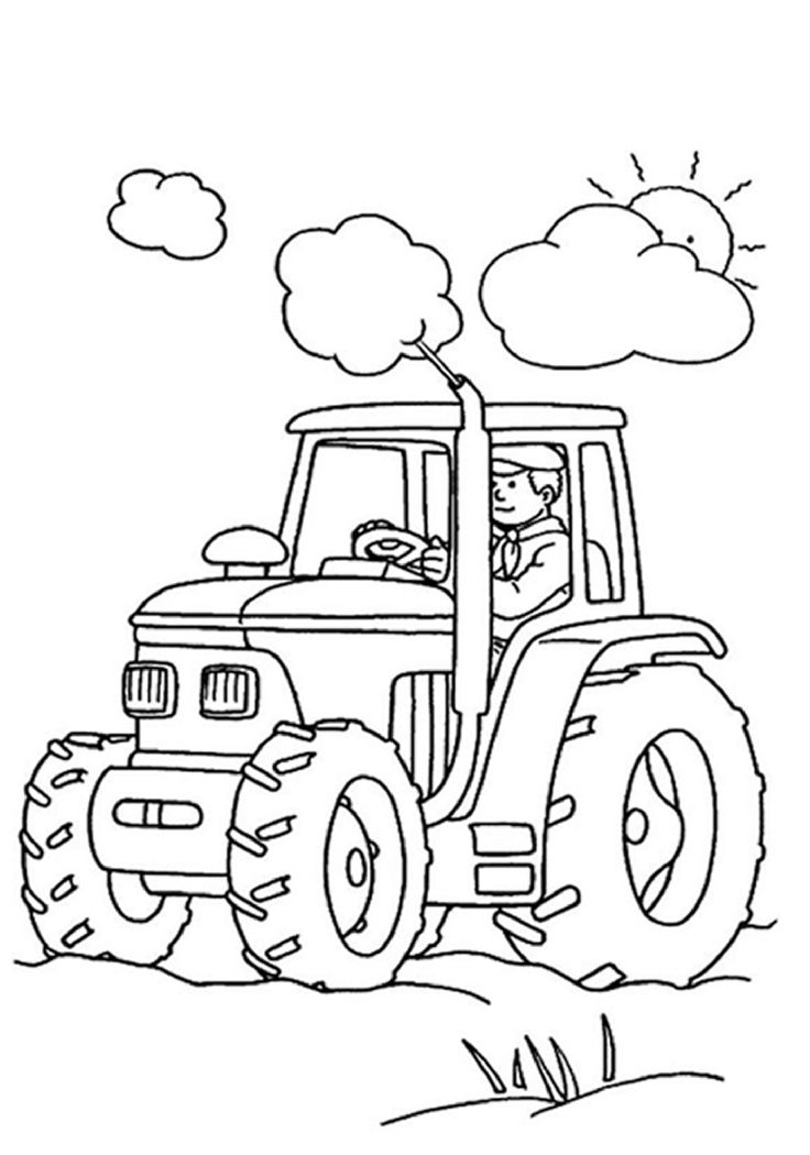 736x1050 Coloring Pages For Kids Boys Coloring Pages For Boys Perfect Free