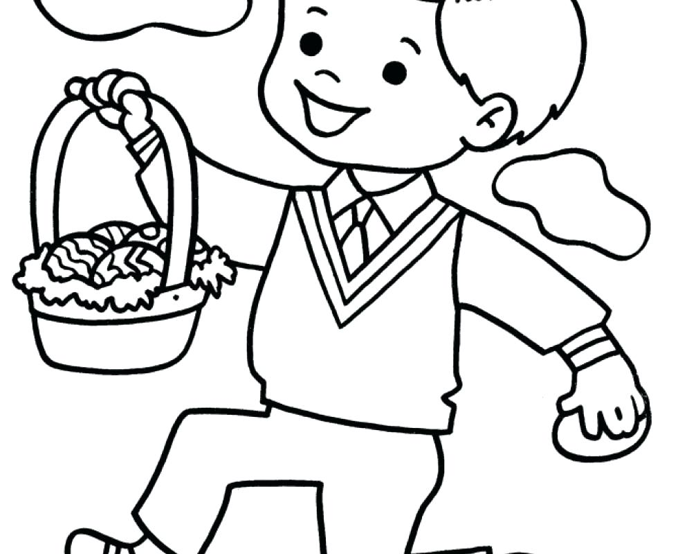 980x800 Boy Coloring Pages Free Printable Boys Coloring Pages Dotting Free