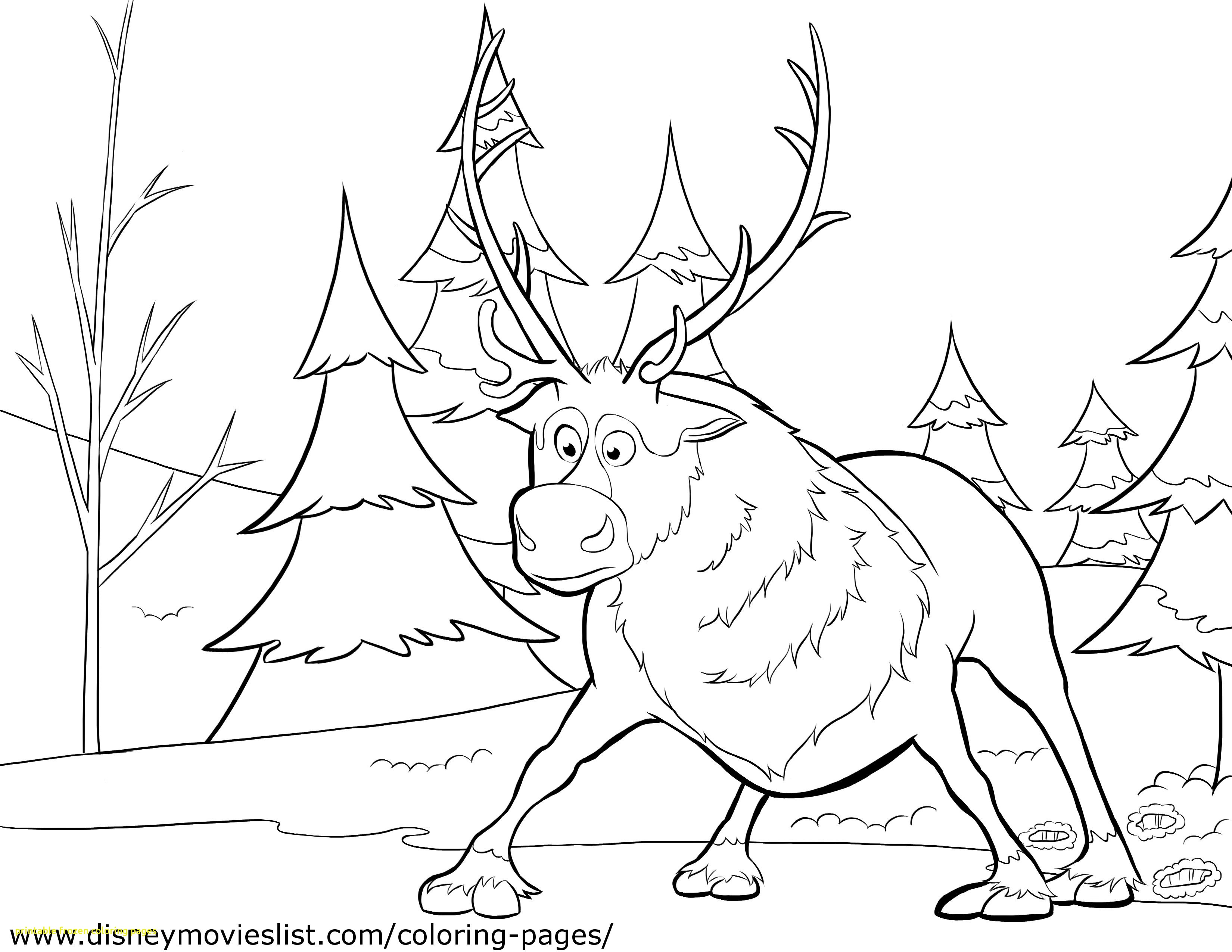 3300x2550 Printable Frozen Coloring Pages With Frozen Coloring Pages