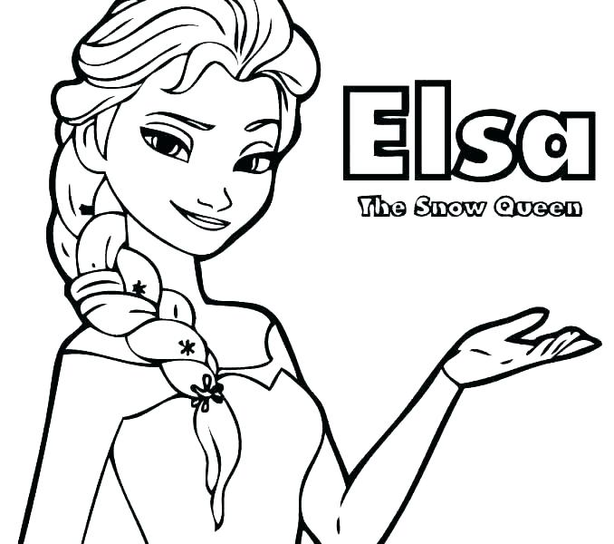 678x600 Free Printable Coloring Pages For Kids