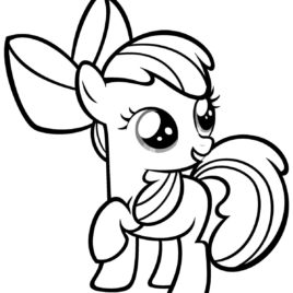268x268 Coloring Pages For Little Girls All About Coloring Pages