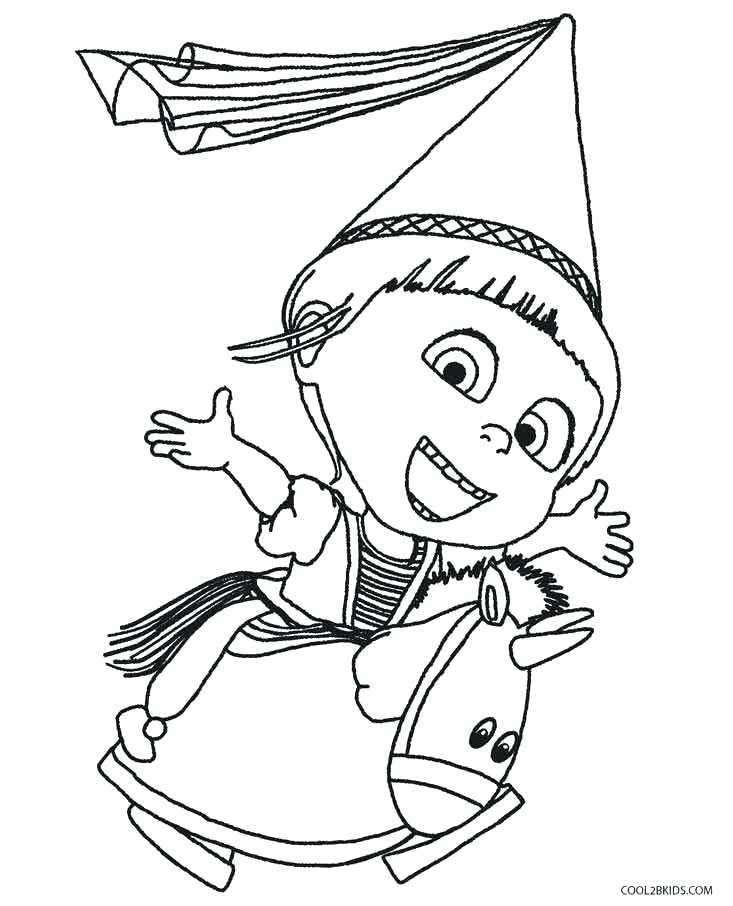733x906 Despicable Me Coloring Pages Beautiful Despicable Me Coloring