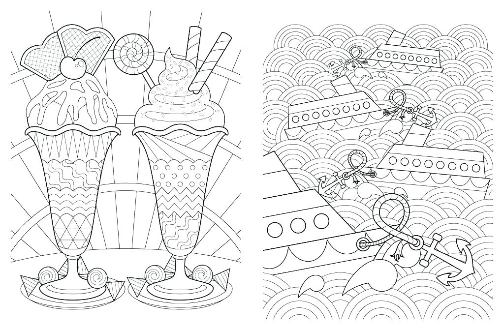 Coloring Pages For Kids Pdf