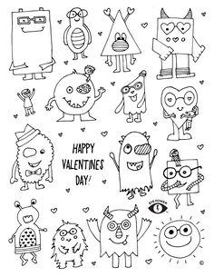 236x305 Valentine's Day Giraffe Coloring Page Worksheets, Giraffe And Craft