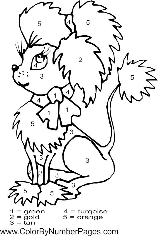 542x802 Coloring Pages For Kids Color