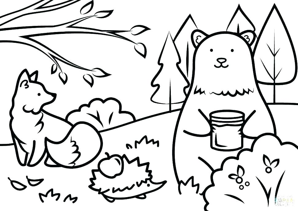 970x685 Paint Coloring Pages