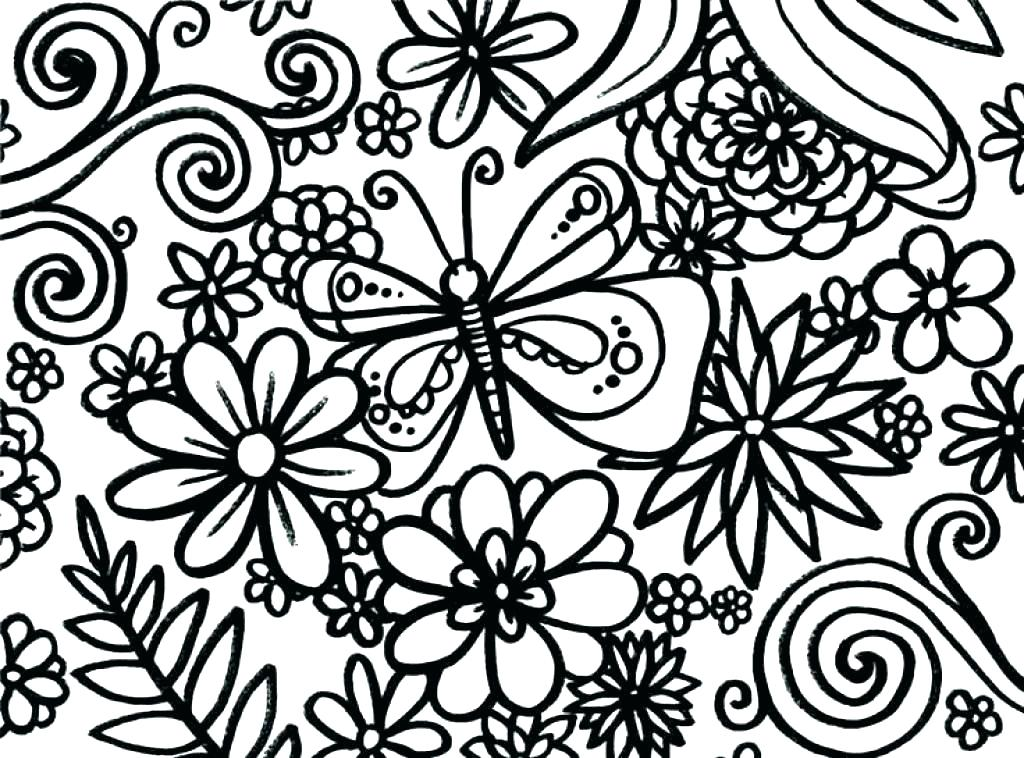 1024x758 Coloring Pages Middle School Students Science For Also Schoo