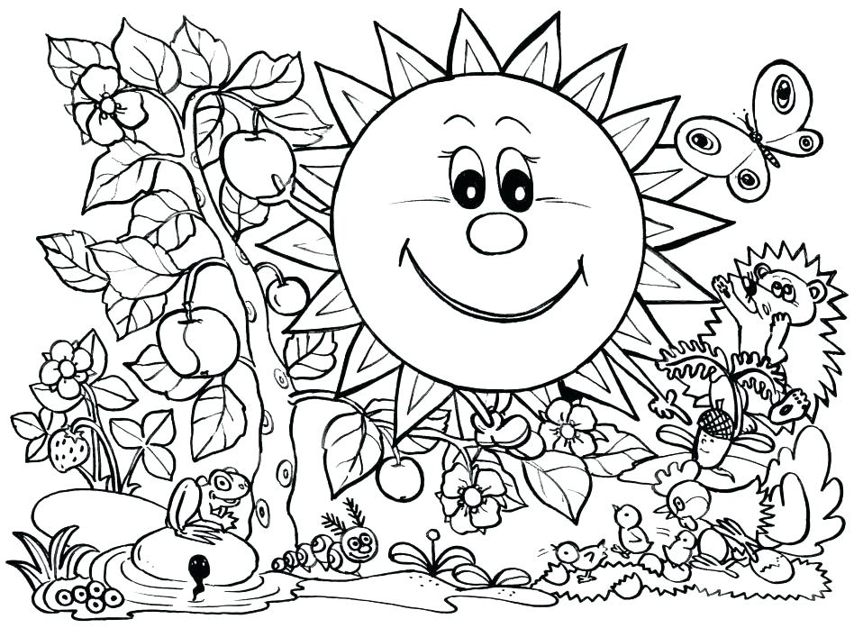 948x697 Coloring Pages For Middle School Science Coloring Pages Science