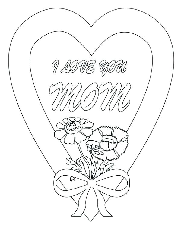 600x757 I Love You Dad Coloring Pages I Love You Daddy Coloring Pages I