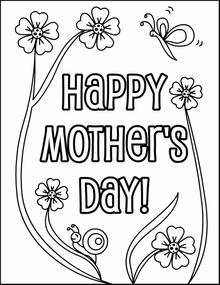 741x960 Mothers Day Card Printables For Kids Free Printable Mothers Day