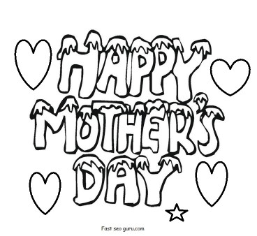368x338 Print Out Mothers Day Cards Free Coloring Pages For Kids