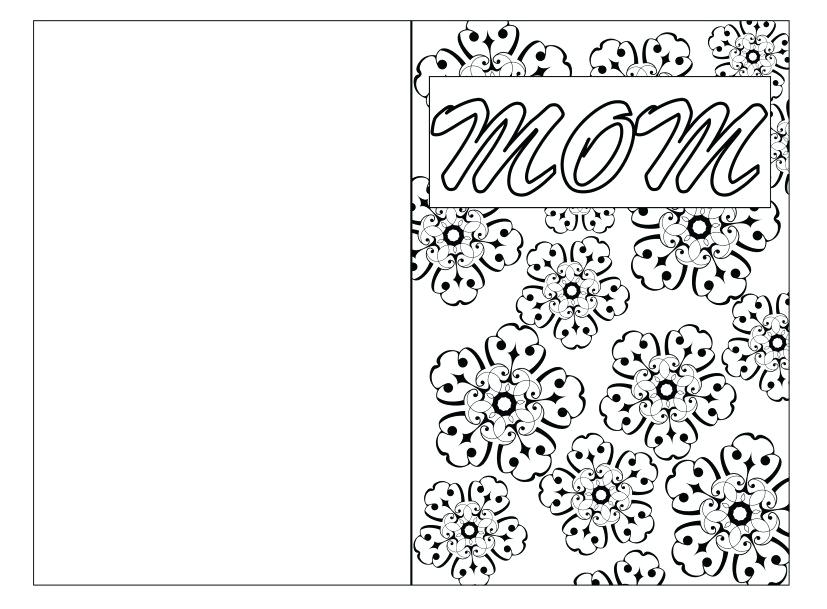 827x609 Sunday School Mothers Day Coloring Pages