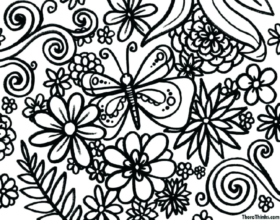 945x742 Coloring Sheets For Older Students Coloring Pages For Older Kids