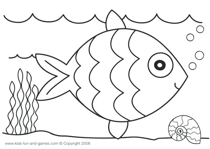 687x487 Coloring Pages For Preschoolers Pdf