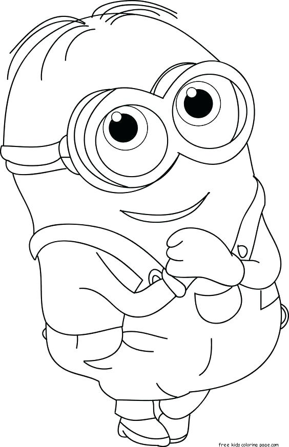 564x873 Kids Coloring Pdf Coloring Pages Toddler Coloring Color Pages