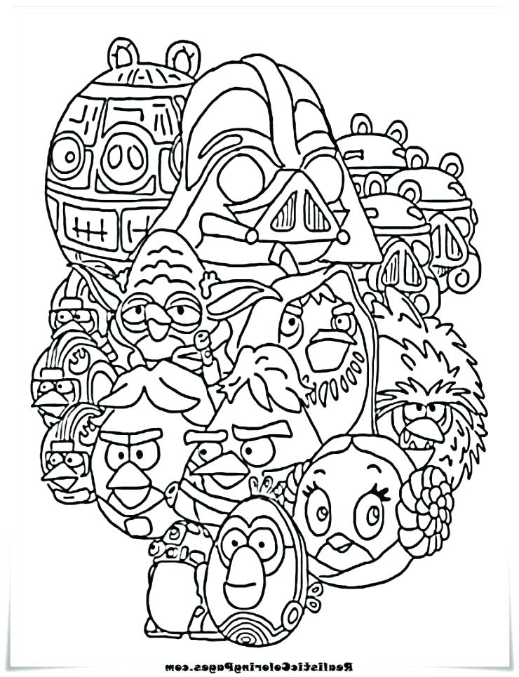 740x965 Ewok Coloring Pages Star Wars Coloring Books For Sale Star Wars