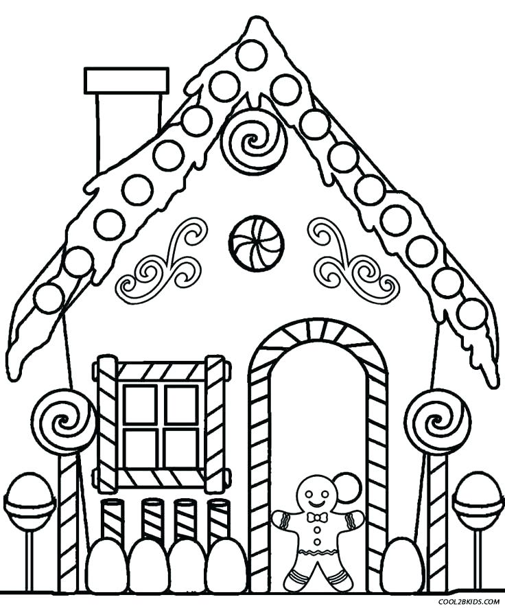 736x886 Childrens Christmas Coloring Pages