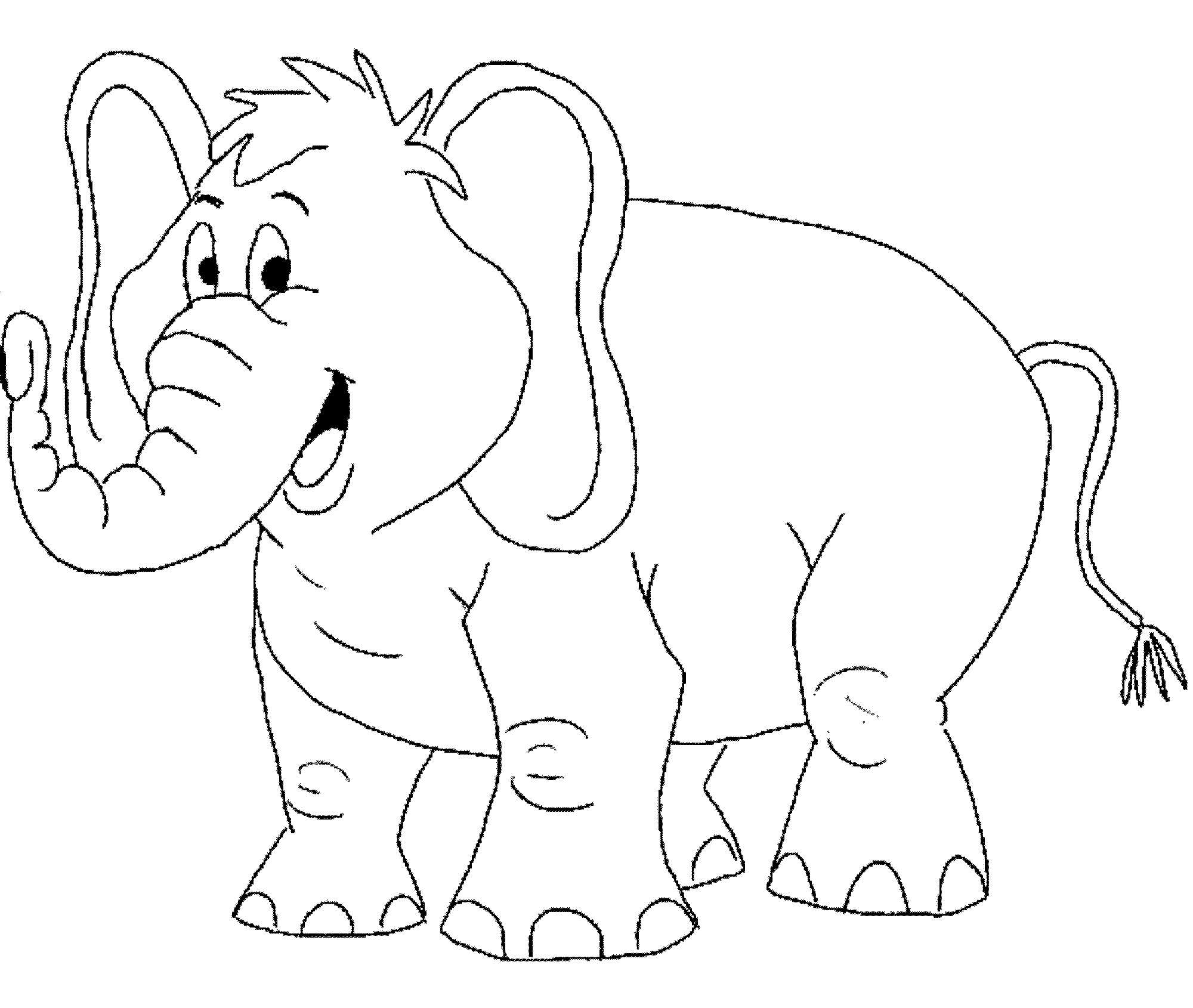 Coloring Pages For Toddlers Pdf At Getdrawings Com Free For