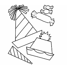 230x230 Top Free Printable Shapes Coloring Pages Online