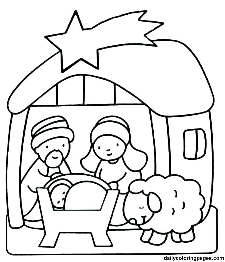 732x853 Coloring Pages For Toddlers Coloring Pages For Toddlers Shapes