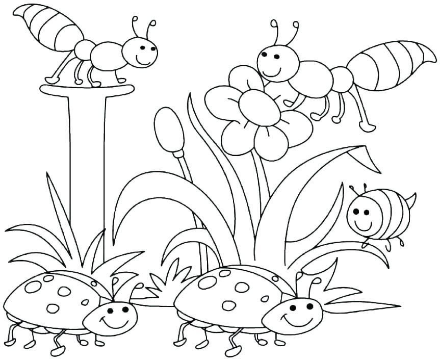 863x708 Seasons Coloring Sheets Season Coloring Pages Free Seasons