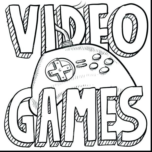 618x618 Games Coloring Pages Coloring Games Coloring Pages Coloring Pages