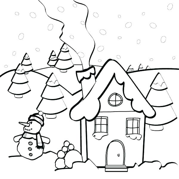 600x600 Coloring Pages Gingerbread Man Gingerbread Girl Coloring Pages