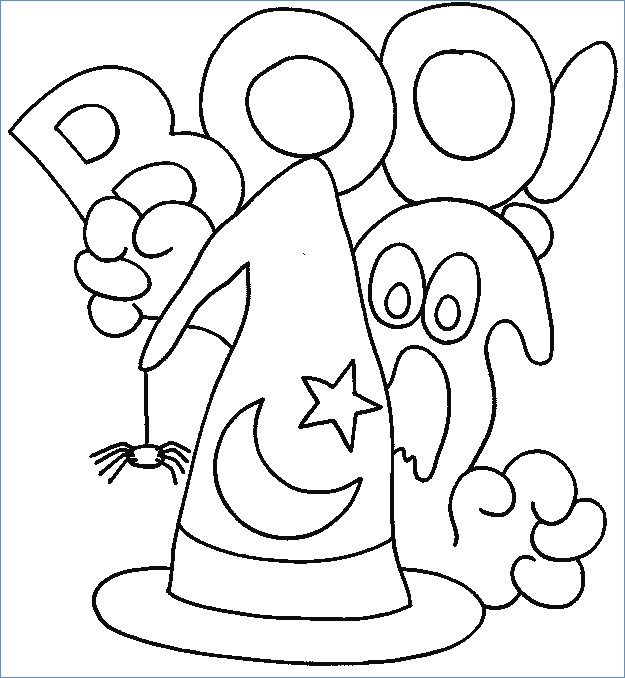 625x678 Halloween Werewolf And Kids Coloring Pages