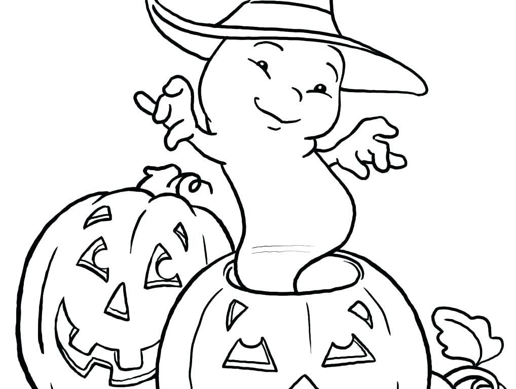 1018x768 Coloring Pages Of Ghosts Large Size Of Ghost Coloring Pages