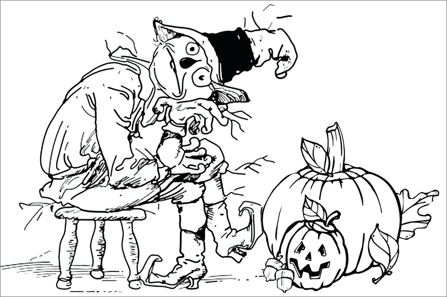 1500x998 Coloring Pages Coloring Pages Halloween Barbie Free Large Images
