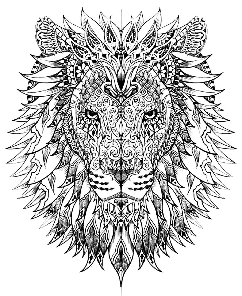 836x1024 New Difficult Coloring Pages Montenegroplaze Free Coloring Pages