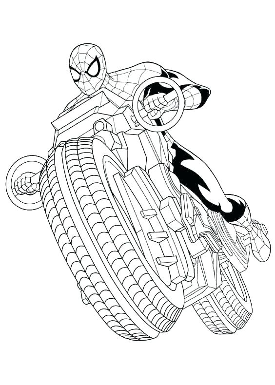 564x790 Motorcycles Coloring Pages Coloring Pages Of Motorcycles Colouring