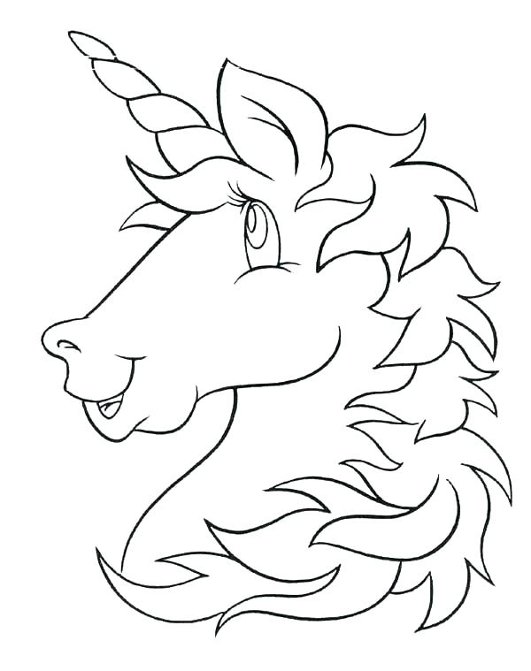 600x759 Head Coloring Page Coloring Page Of A Dragon Cool Dragon Coloring
