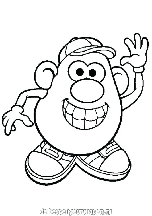 645x912 Lion Face Coloring Page Head Coloring Page Potato Head Coloring
