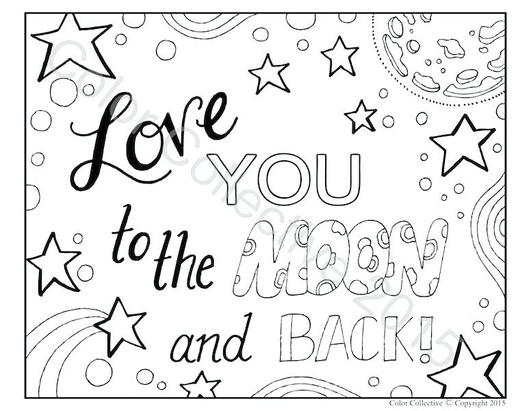 776x600 I Love You Coloring Pages Printable Print U Coloring Page Awesome