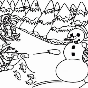 300x300 Coloring Pages For Ice Skates Copy Ice Skating Coloring Pages