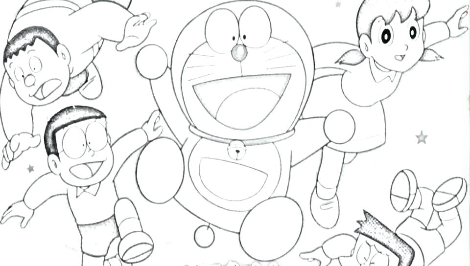 960x544 Free Printable Coloring Page For Kids From Pages Color Page