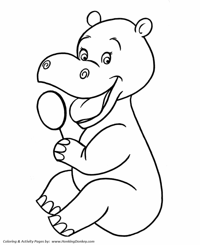 Coloring Pages K
