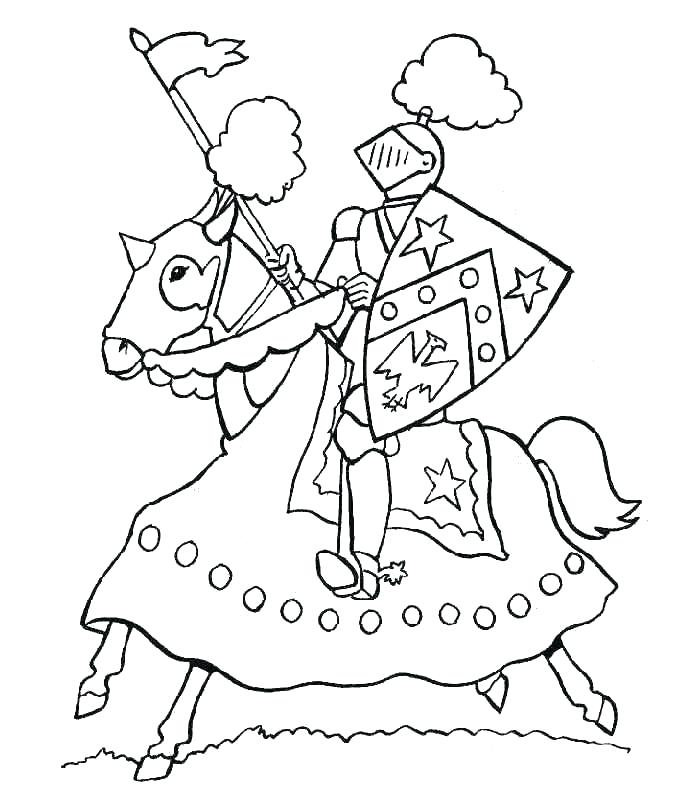 700x803 Knight Coloring Page Knights Arkham Knight Coloring Pages