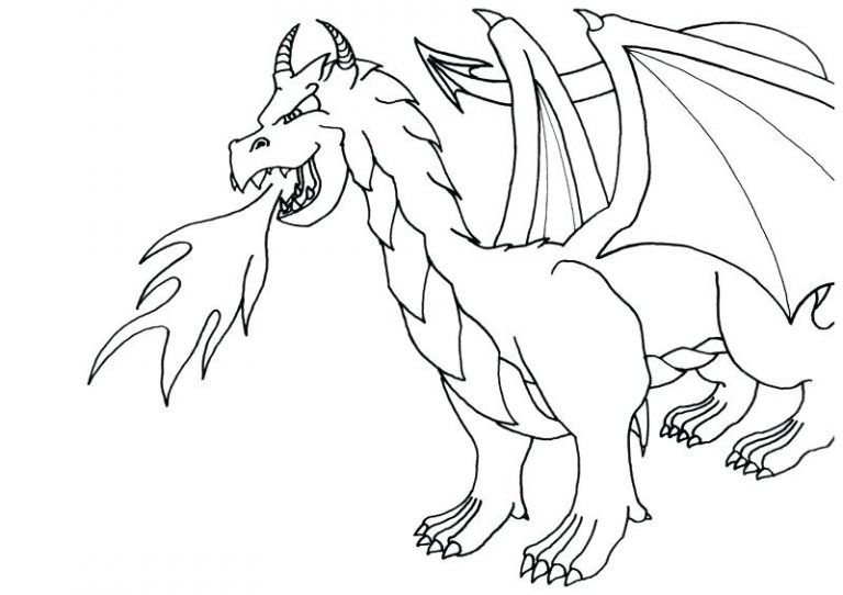 768x542 Coloring Pages Dragon City Copy Page Last Minute Legendary Free