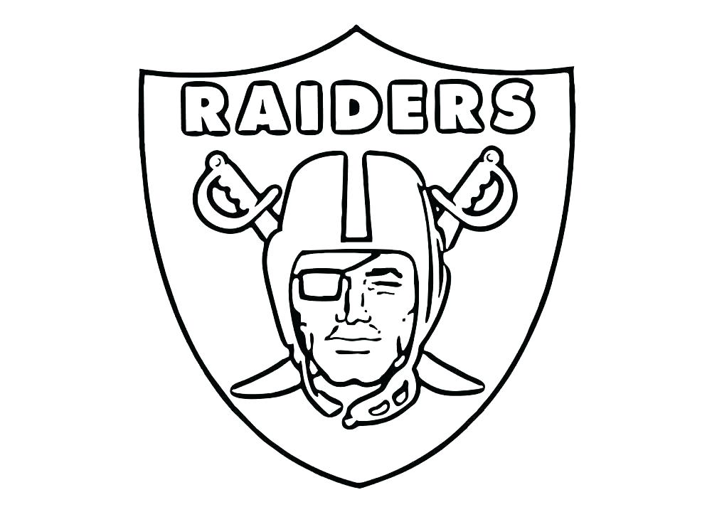 1001x720 Oakland Raiders Coloring Pages Raiders Coloring Pages Images