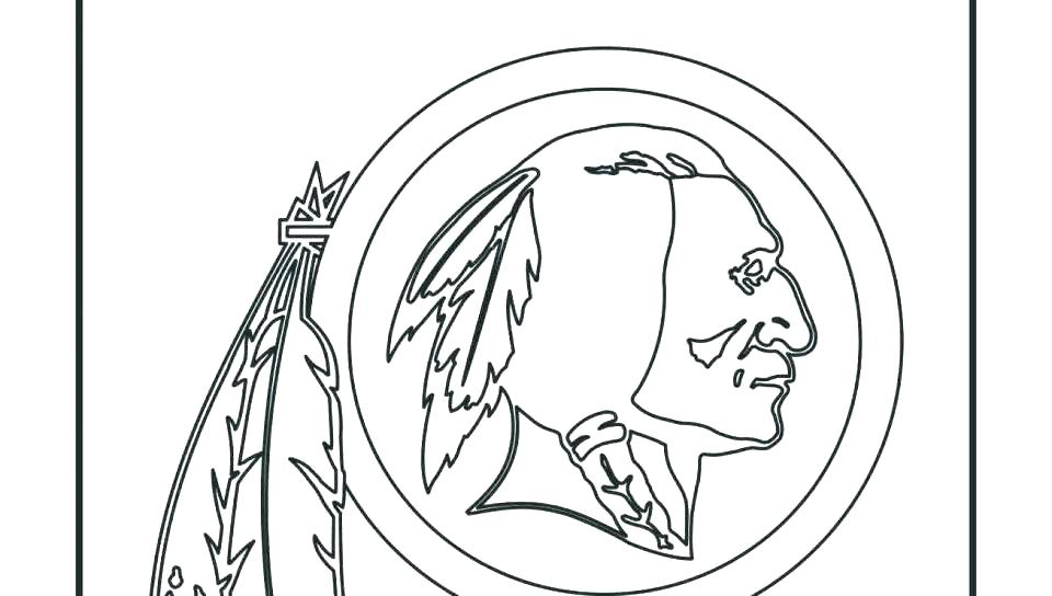 960x544 Redskins Coloring Pages Redskins Coloring Pages Coloring Page