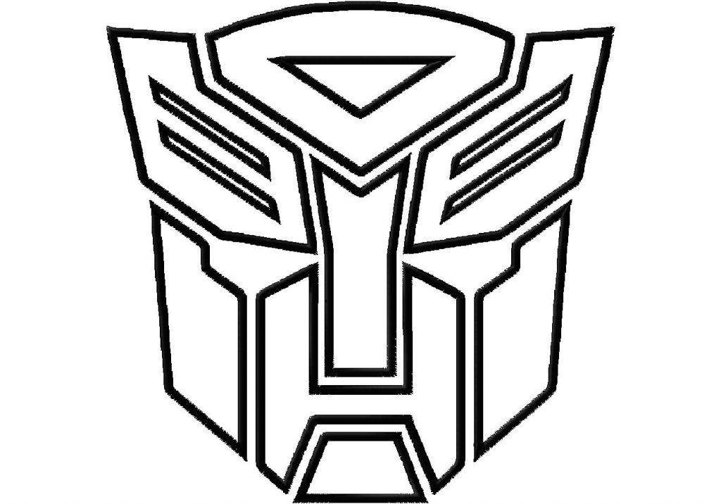 1024x716 Trendy Inspiration Ideas Transformer Coloring Pages Logo And Clip